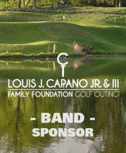 Band Sponsor