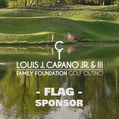 Flag Sponsor