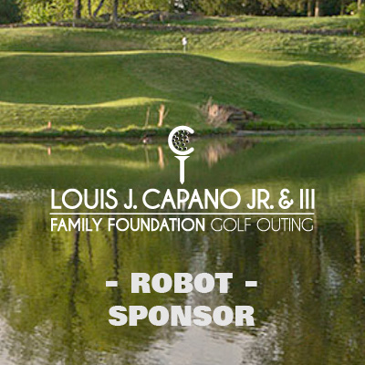 Robot Sponsor